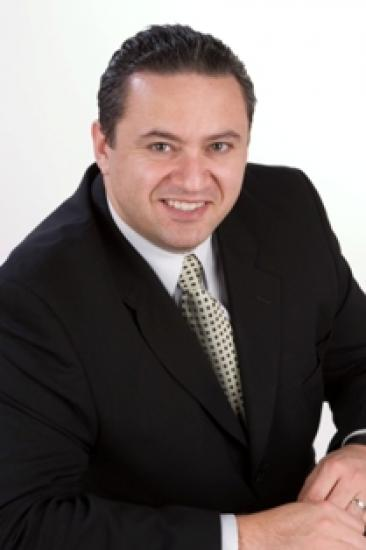Nader Bazzi, D.D.S. - Board of Directors, Treasurer