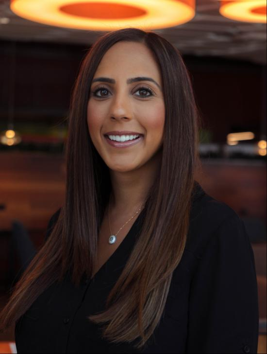 Farah Harb - Board of Directors